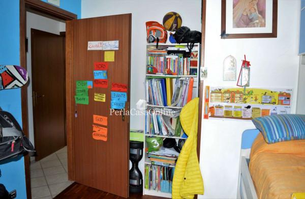 Appartamento in vendita a Forlì, Ospedaletto, Con giardino, 100 mq - Foto 8