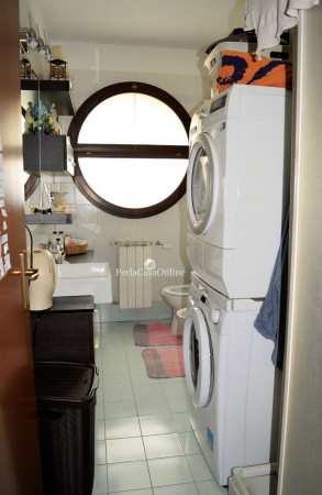 Appartamento in vendita a Forlì, Ospedaletto, Con giardino, 100 mq - Foto 11