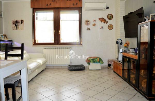 Appartamento in vendita a Forlì, Ospedaletto, Con giardino, 100 mq - Foto 5