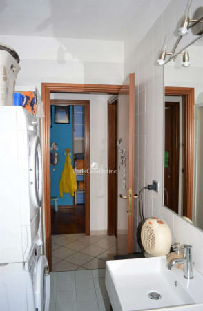 Appartamento in vendita a Forlì, Ospedaletto, Con giardino, 100 mq - Foto 10