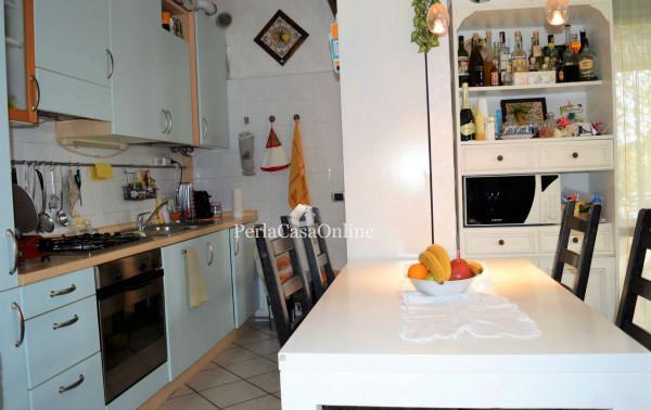 Appartamento in vendita a Forlì, Ospedaletto, Con giardino, 100 mq - Foto 17