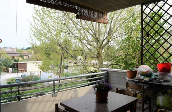 Appartamento in vendita a Forlì, Ospedaletto, Con giardino, 100 mq - Foto 20