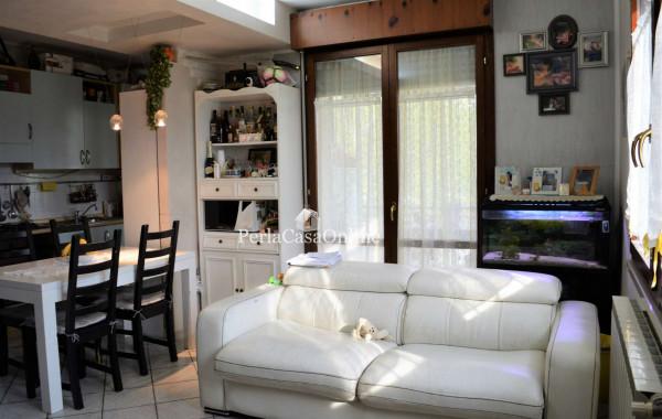 Appartamento in vendita a Forlì, Ospedaletto, Con giardino, 100 mq - Foto 22