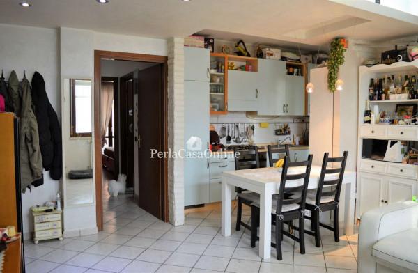 Appartamento in vendita a Forlì, Ospedaletto, Con giardino, 100 mq - Foto 15