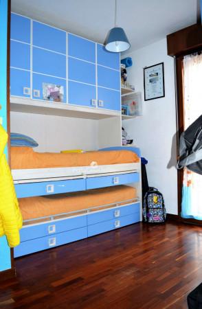 Appartamento in vendita a Forlì, Ospedaletto, Con giardino, 100 mq - Foto 9
