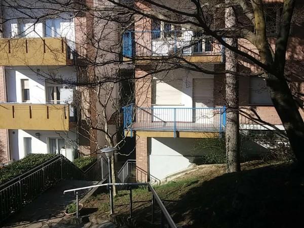 Appartamento in affitto a Torino, Precollina, Con giardino, 130 mq
