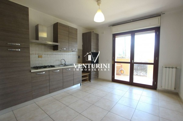 Appartamento in vendita a Roma, Valle Muricana, Con giardino, 95 mq