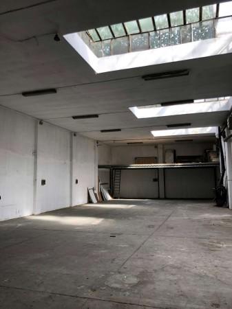 Capannone in affitto a Torino, Barca, 400 mq - Foto 6