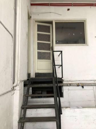Capannone in affitto a Torino, Barca, 400 mq - Foto 4