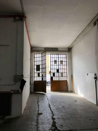 Capannone in affitto a Torino, Barca, 400 mq - Foto 5