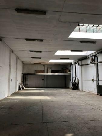 Capannone in affitto a Torino, Barca, 400 mq - Foto 8