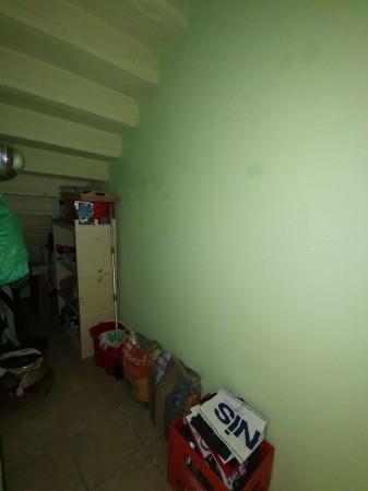 Casa indipendente in vendita a Capergnanica, Residenziale, Arredato, 95 mq - Foto 9