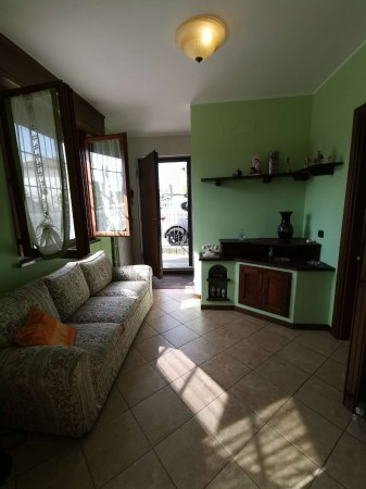 Casa indipendente in vendita a Capergnanica, Residenziale, Arredato, 95 mq - Foto 15