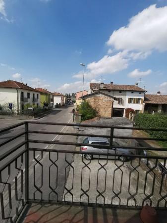 Casa indipendente in vendita a Capergnanica, Residenziale, Arredato, 95 mq - Foto 2