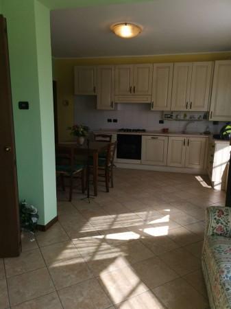 Casa indipendente in vendita a Capergnanica, Residenziale, Arredato, 95 mq - Foto 12