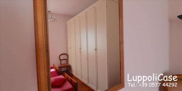 Appartamento in vendita a Siena, Arredato, 75 mq - Foto 18