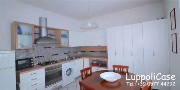 Appartamento in vendita a Siena, Arredato, 75 mq - Foto 5