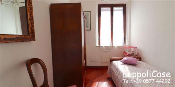 Appartamento in vendita a Siena, Arredato, 75 mq - Foto 16