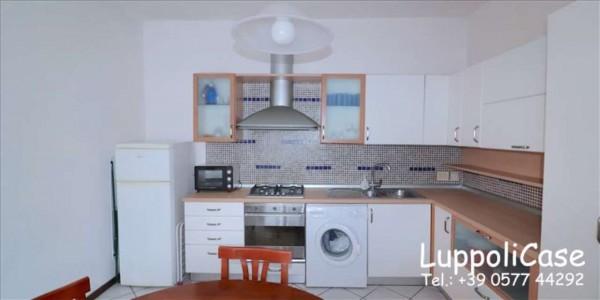 Appartamento in vendita a Siena, Arredato, 75 mq - Foto 14
