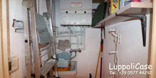 Appartamento in vendita a Siena, Arredato, 75 mq - Foto 11