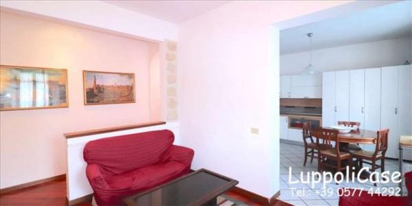 Appartamento in vendita a Siena, Arredato, 75 mq - Foto 13