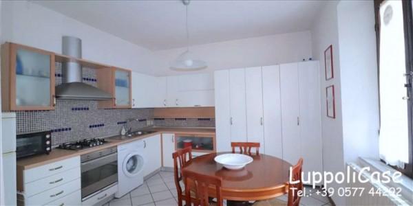 Appartamento in vendita a Siena, Arredato, 75 mq - Foto 4