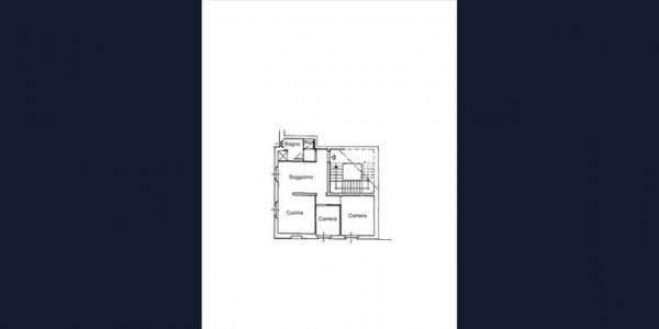 Appartamento in vendita a Siena, Arredato, 75 mq