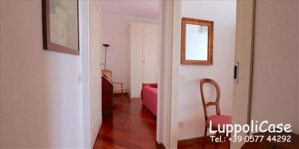 Appartamento in vendita a Siena, Arredato, 75 mq - Foto 3