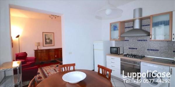 Appartamento in vendita a Siena, Arredato, 75 mq - Foto 12