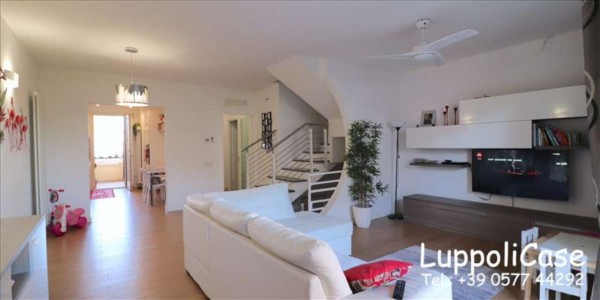 Appartamento in vendita a Follonica, Con giardino, 250 mq - Foto 10