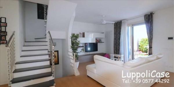 Appartamento in vendita a Follonica, Con giardino, 250 mq - Foto 8