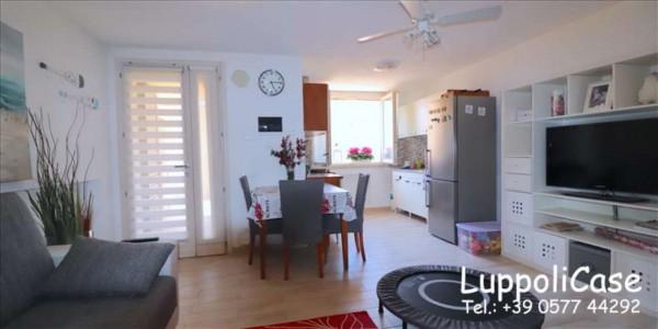 Appartamento in vendita a Follonica, Con giardino, 250 mq - Foto 18