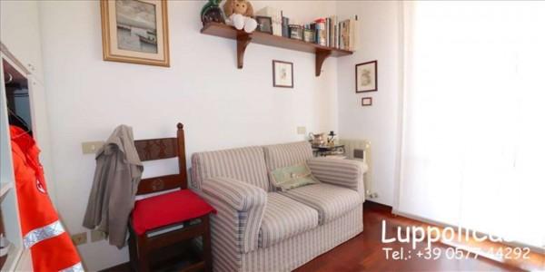 Appartamento in vendita a Castelnuovo Berardenga, 80 mq - Foto 5