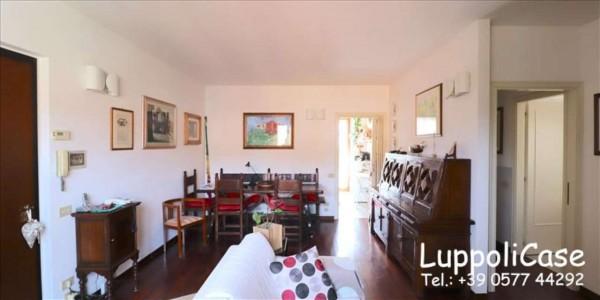 Appartamento in vendita a Castelnuovo Berardenga, 80 mq - Foto 10