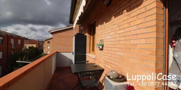 Appartamento in vendita a Castelnuovo Berardenga, 80 mq - Foto 6