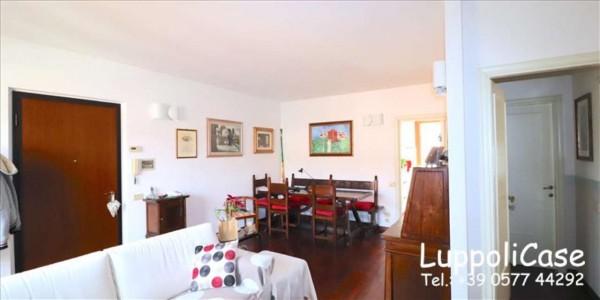 Appartamento in vendita a Castelnuovo Berardenga, 80 mq - Foto 4