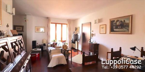 Appartamento in vendita a Castelnuovo Berardenga, 80 mq - Foto 7