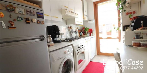 Appartamento in vendita a Castelnuovo Berardenga, 80 mq - Foto 8