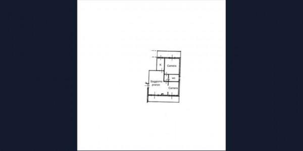 Appartamento in vendita a Castelnuovo Berardenga, 80 mq