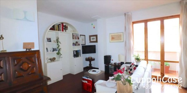 Appartamento in vendita a Castelnuovo Berardenga, 80 mq - Foto 15