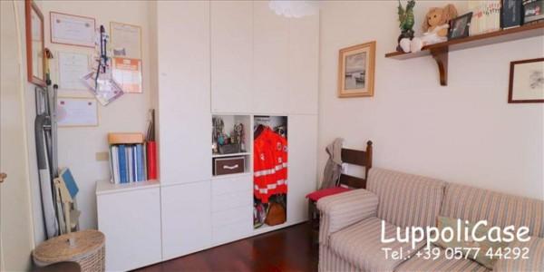 Appartamento in vendita a Castelnuovo Berardenga, 80 mq - Foto 11