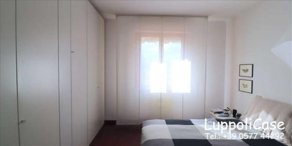 Appartamento in vendita a Castelnuovo Berardenga, 80 mq - Foto 13