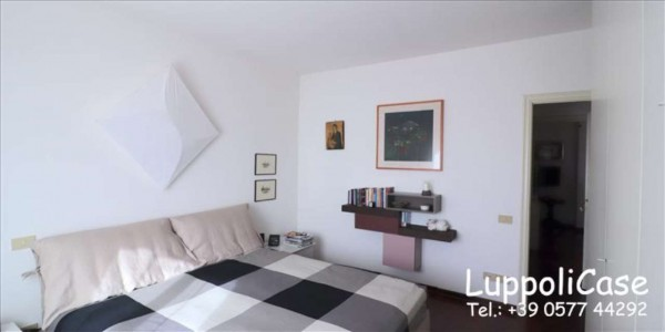 Appartamento in vendita a Castelnuovo Berardenga, 80 mq - Foto 14
