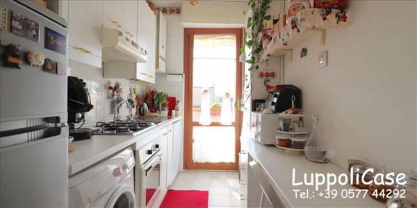Appartamento in vendita a Castelnuovo Berardenga, 80 mq - Foto 16