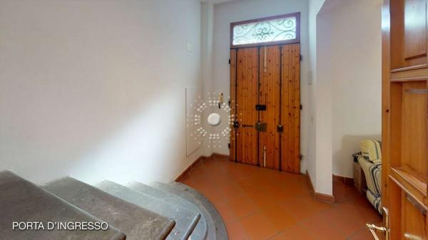 Villetta a schiera in vendita a Firenze, Con giardino, 173 mq - Foto 8
