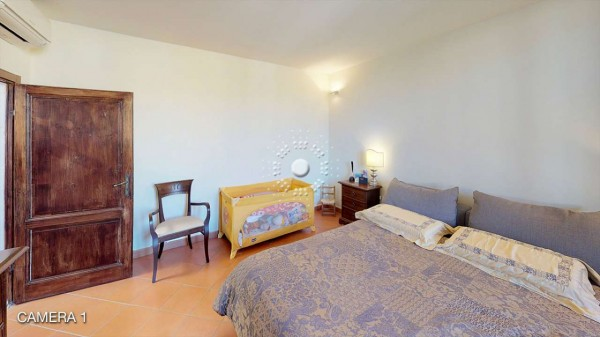 Villetta a schiera in vendita a Firenze, Con giardino, 173 mq - Foto 23