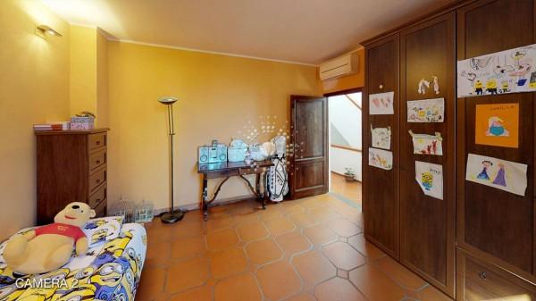 Villetta a schiera in vendita a Firenze, Con giardino, 173 mq - Foto 20