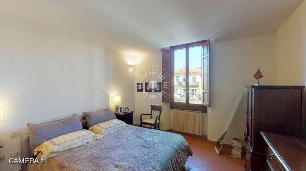 Villetta a schiera in vendita a Firenze, Con giardino, 173 mq - Foto 25