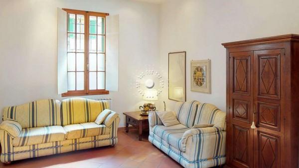 Villetta a schiera in vendita a Firenze, Con giardino, 173 mq