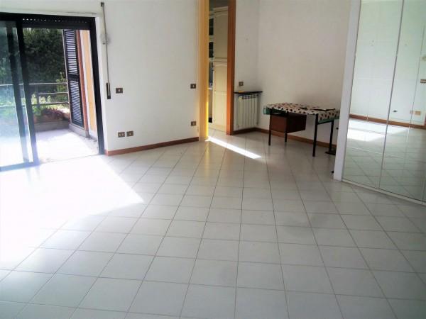 Appartamento in affitto a Roma, Olgiata, Con giardino, 105 mq